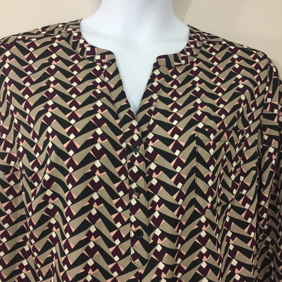 Pure Energy Tops - Pure Energy Blouse